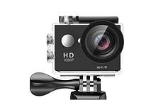 Экшн-камера EKEN W9S (Чёрная)