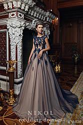 Вечернее, выпускное платье VN-020
