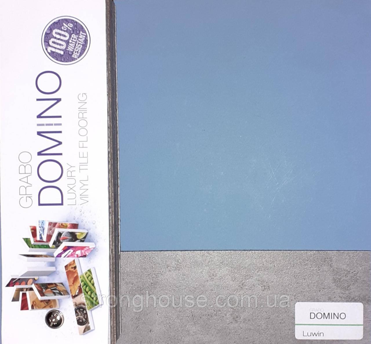 Grabo Domino Luwin ПВХ плитка Грабо Домино Лувин