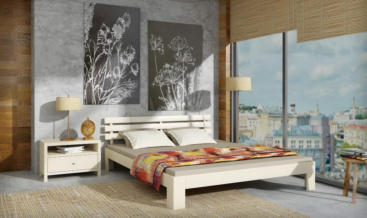 Кровать Новара. Мебигранд