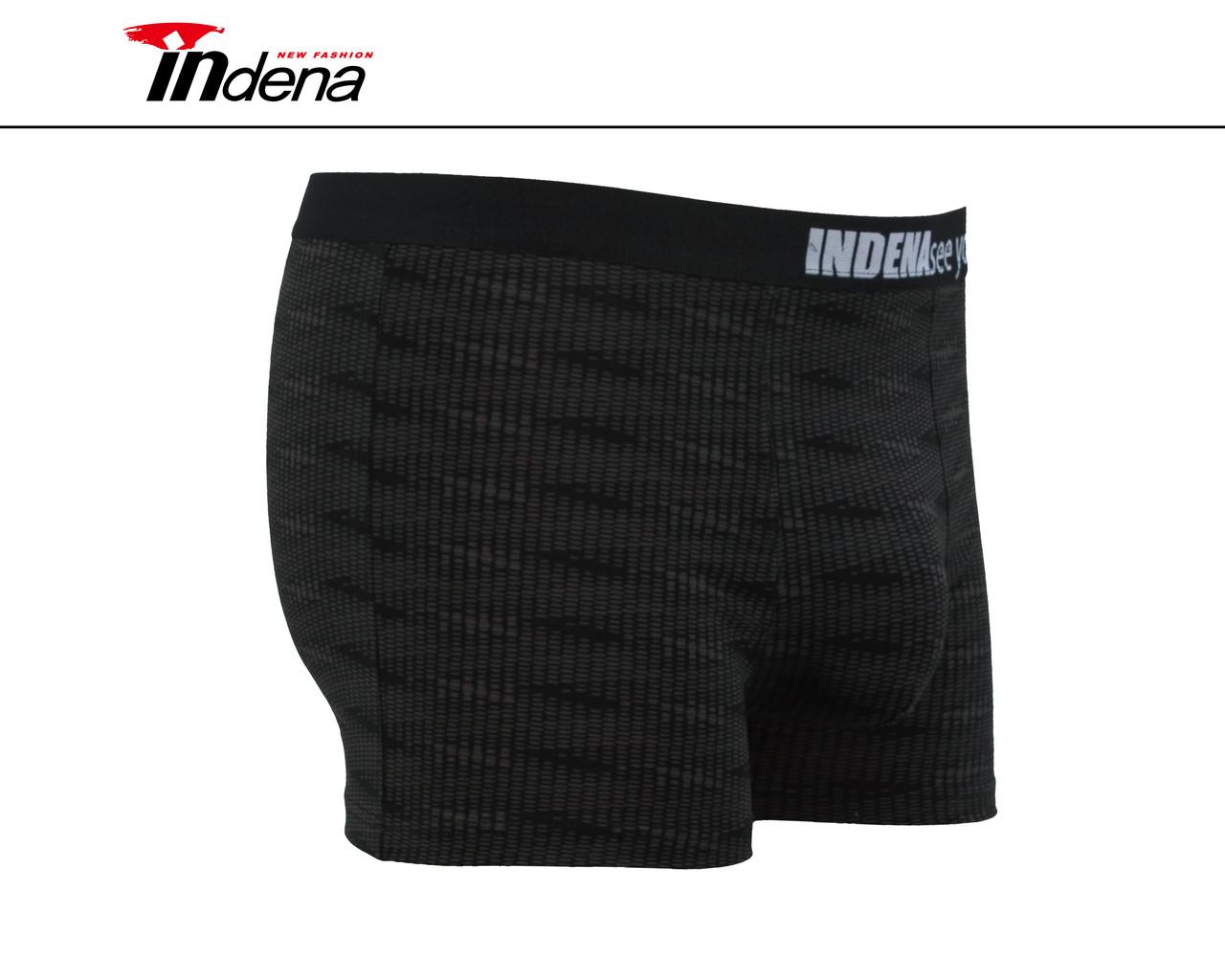 Мужские стрейчевые боксеры «INDENA»  АРТ.95134
