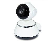 Wi-Fi  IP профессиональная панорамная камера V380-Q6 360 градусов, фото 1