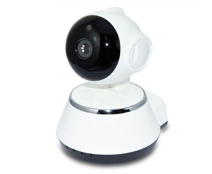Wi-Fi  IP профессиональная панорамная камера V380-Q6 360 градусов