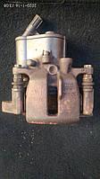 Суппорт тормозный  задний  левый електрический на AUDI A6  3.0 tdi 01-04 р 4F0615425D