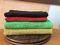 Полотенце для лица (без бордюра) 50*90 см (пл.450г/м2)