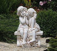 Садовые фигуры для дачи и сада