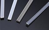 Пластиковые сварочные стержни палочки 200 мм ABS PP PVC PE 50 шт для пайки пластика, фото 2