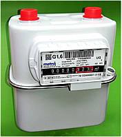 Счетчик газа Metrix G-2,5Т