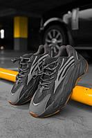 Кросівки жіночі весняні осінні якісні модні Adidas Yeezy Boost 700 V2 Geode, фото 1