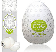 Мастурбатор Egg Clicker Single, фото 1