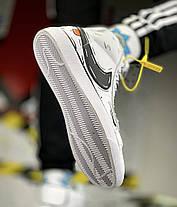 """Кроссовки Nike Blazer Mid """"Белые"""", фото 3"""