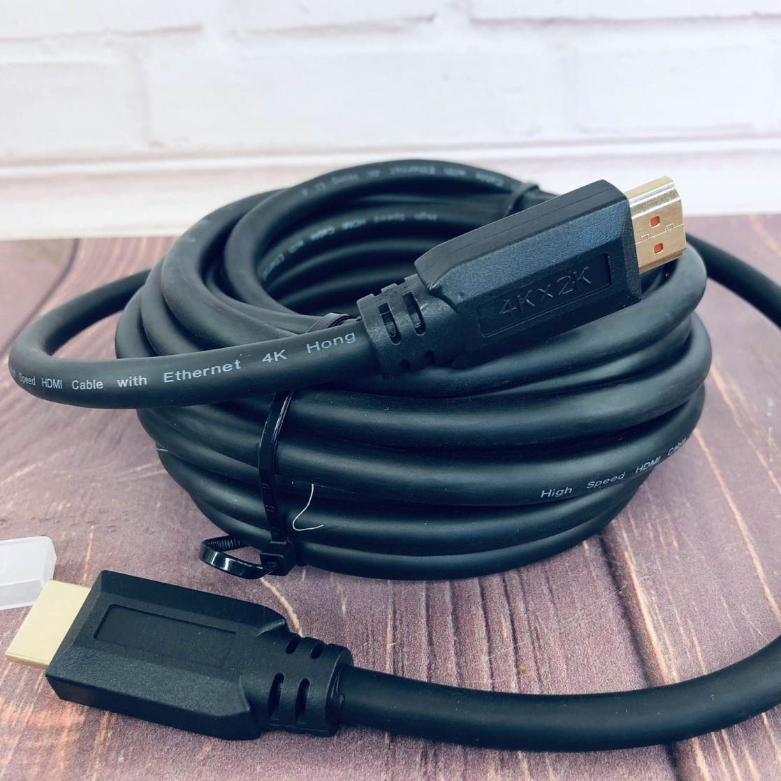Кабель HDMI-HDMI (2.0) 4k 5М