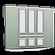 Молдинг Orac Decor P4025, 200 x 8.3 x 3.4 cm, фото 3
