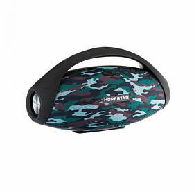 Портативная колонка HOPESTAR H31 Original Bluetooth 36х13 см Камуфляж