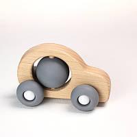 Деревянная игрушка SLINGOPARK «Машинка»