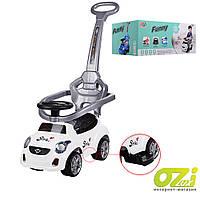 Детская машинка-каталка толокар FD-6812-1