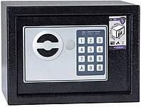 Мебельный сейф БС-17Е.9005, фото 1