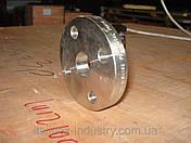 Нержавеющий фланец DN 200 Ру = 16 (Труба 219,1 мм), фото 3