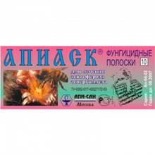 """Апиаск """"Апи-Сан"""" Россия 10  полосок"""
