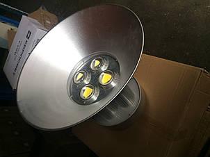 Светильник светодиодный LED купол 65 Вт (W), фото 2