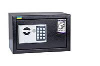 Мебельный сейф БС-20Е.9005, фото 1
