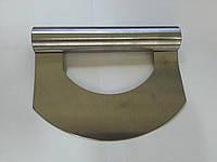 Шпатель(делитель) с изгибом L 15 х 11.5 см (код 04271)
