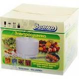 Электросушилка БелОМО  для овощей,фруктов и грибов 500 Вт, фото 2