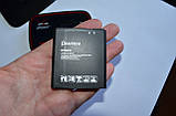 Аккумуляторная батарея Pantech MHS291LVW оригинал, фото 2