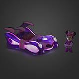 Disney Микки и гонки на родстерах свет, звук Минни маус Mickey & Roadster Racers Super Charged Minnie, фото 2