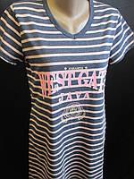 Женские туники с карманами на лето, фото 1