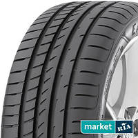 Летние шины Goodyear Eagle F1 Asymmetric 2 (255/55 R19)