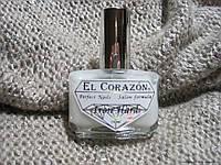 Железная твердость El Corazon №418 Iron Hard