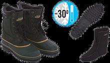 Зимняя обувь для рыбаков и охотников   XD-106 (-30)