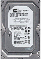 "Жесткий диск Western Digital 3.5"" 250Gb (WD2500AVJS)"