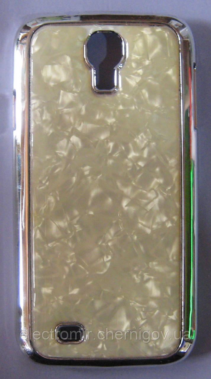 Чехол-бампер для телефона Samsung S4-9500
