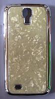 Чехол-бампер для телефона Samsung S4-9500, фото 1