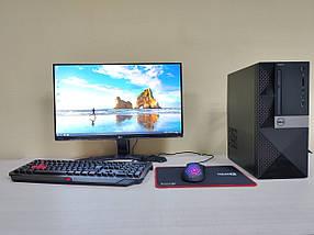 Системный блок Dell Vostro 3650 MT 6gen G4400/DDR4-4Gb/SSD-240Gb