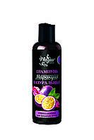 Шампунь «Маракуйя» натуральный очищающий для жирных волос TM Mayur 200 мл