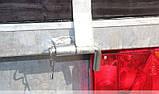 Прицеп - самосвал бортовой Кияшко 23PB1103FS, фото 10