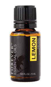 Форевер эфирное масло-лимон в херсоне