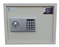 Мебельный сейф БС-30Е.П1.1013, фото 1