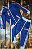 Спортивный костюм детский FILA синий