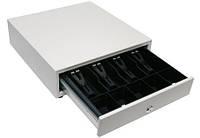 Денежный ящик HPC-13S-3P (24 V)  бежевый