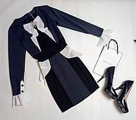 Женское платье из трикотажа Dream Dress, фото 1