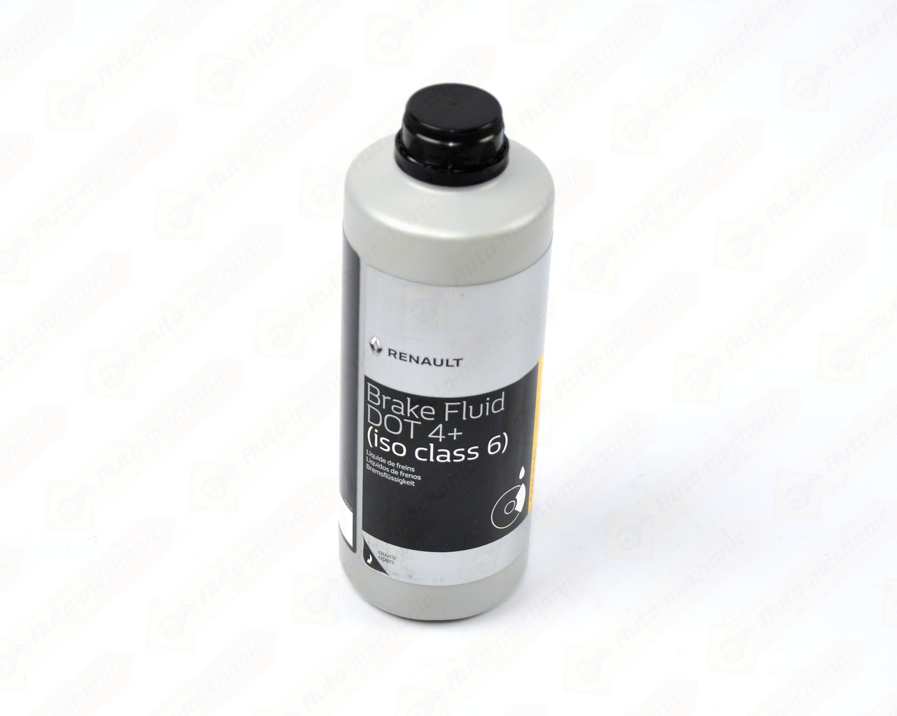 Гальмівна рідина RENAULT DOT 4+ (0.5 Liter) - 7711575504