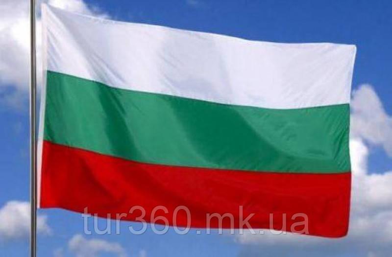 Виза в Болгарию без личной подачи