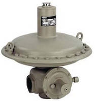 Регулятор давления газа RBE 1812