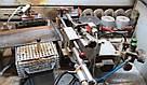 Кромкооблицовочный станок б/у Brandt KD 67 C б/у 2000г., фото 3