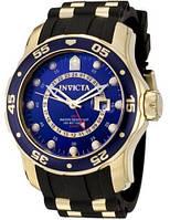Часы наручные Invicta 6993 Pro Diver GMT. Оригинал!