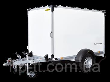 Прицеп-фургон Humbaur HK 132513-15P